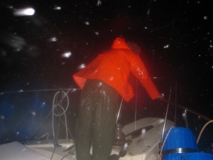 Resetting Anchors in the Storm